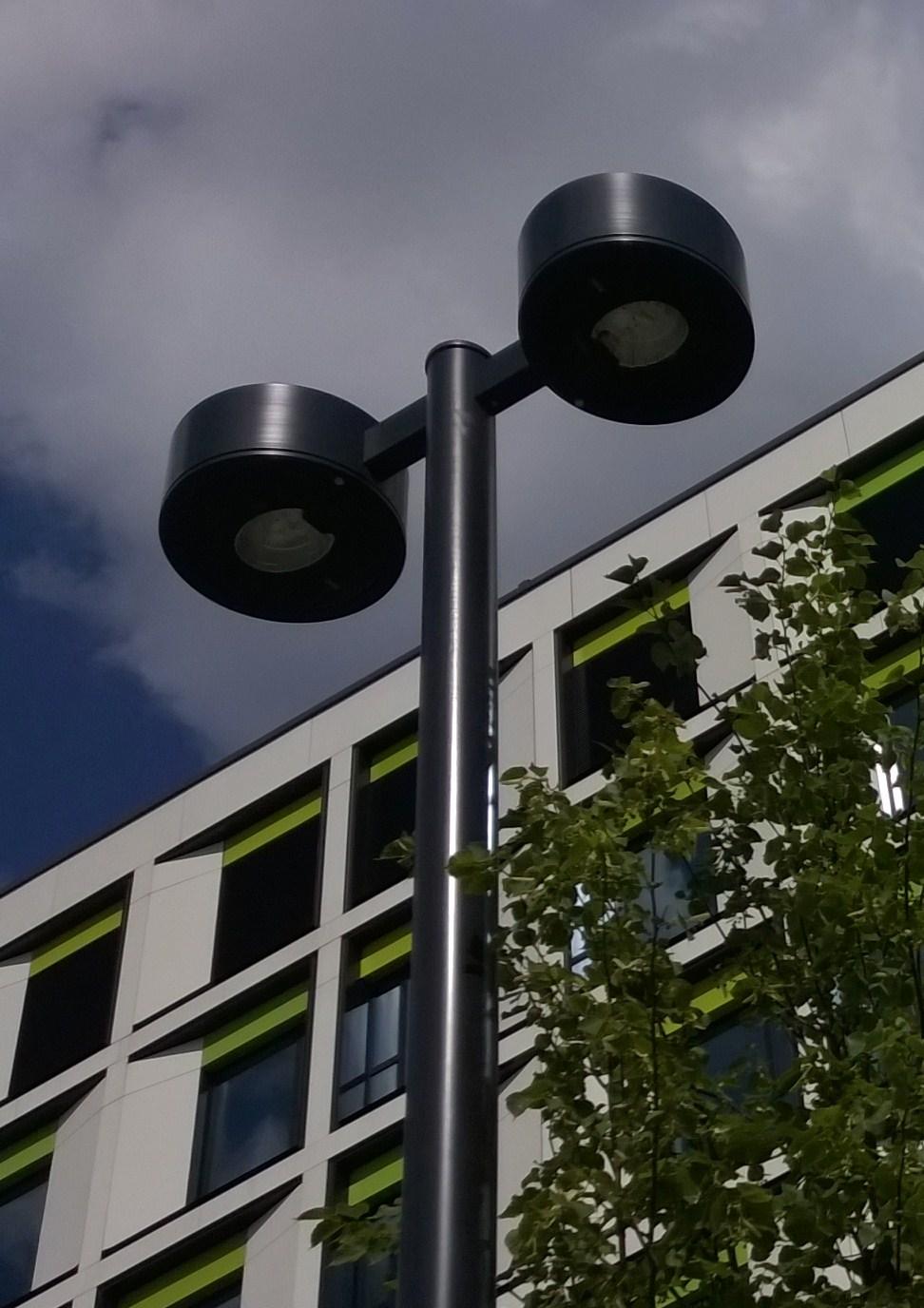 latarnie stylowe